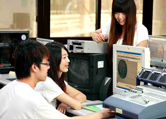 Graduate School of OptoMechatronics and Materials